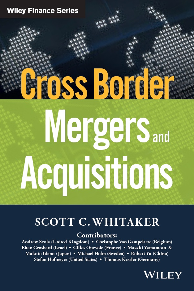 Cross-border Mergers and Aquisitions
