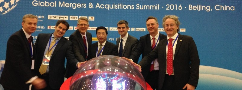 Global PMI Partners Introduces Leading Post Merger Integration Practices to Chinese Acquirers