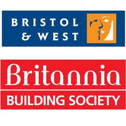 Bristol&West Britannia