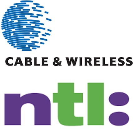 Cable&wireless ntl