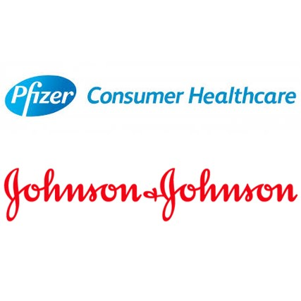Pfizer Johnson&Johnson