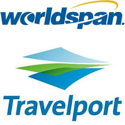 Worldspan Travelport