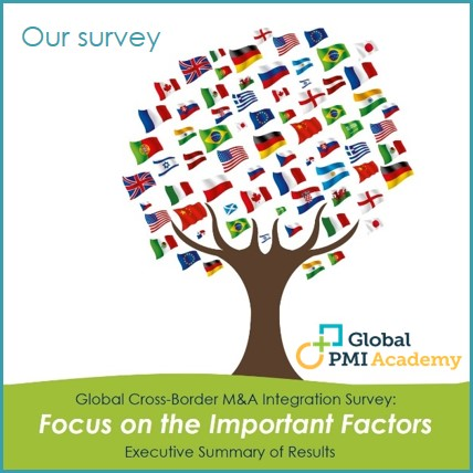 Cross-Border M&A Integration Survey Results