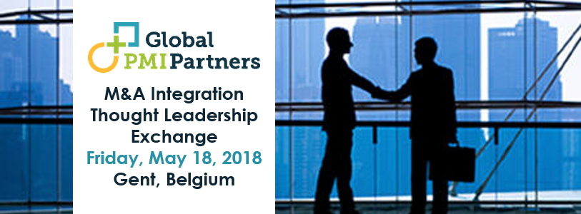 M&A Integration Thought Leadership Exchange