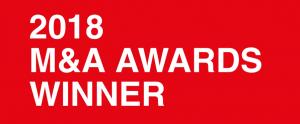 GPMIP Wins 2018 M&A Award