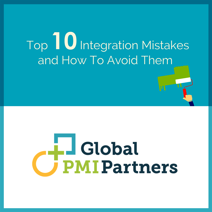 10 Integration Mistakes