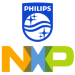 Philips Semiconductors and NXP