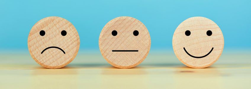 Manage employee emotions in M&A