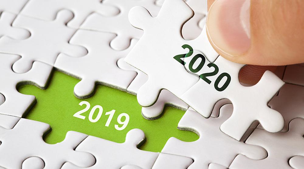 M&A 2020